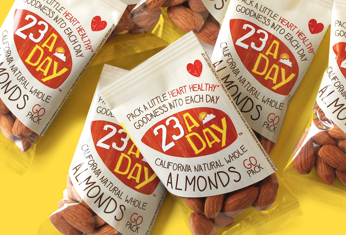 23 a Day